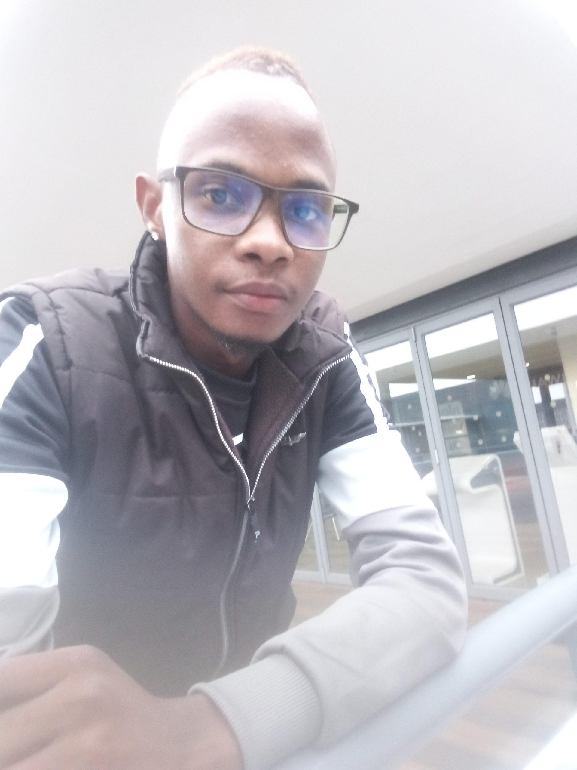 Mthokozisi Ephraim Sithole