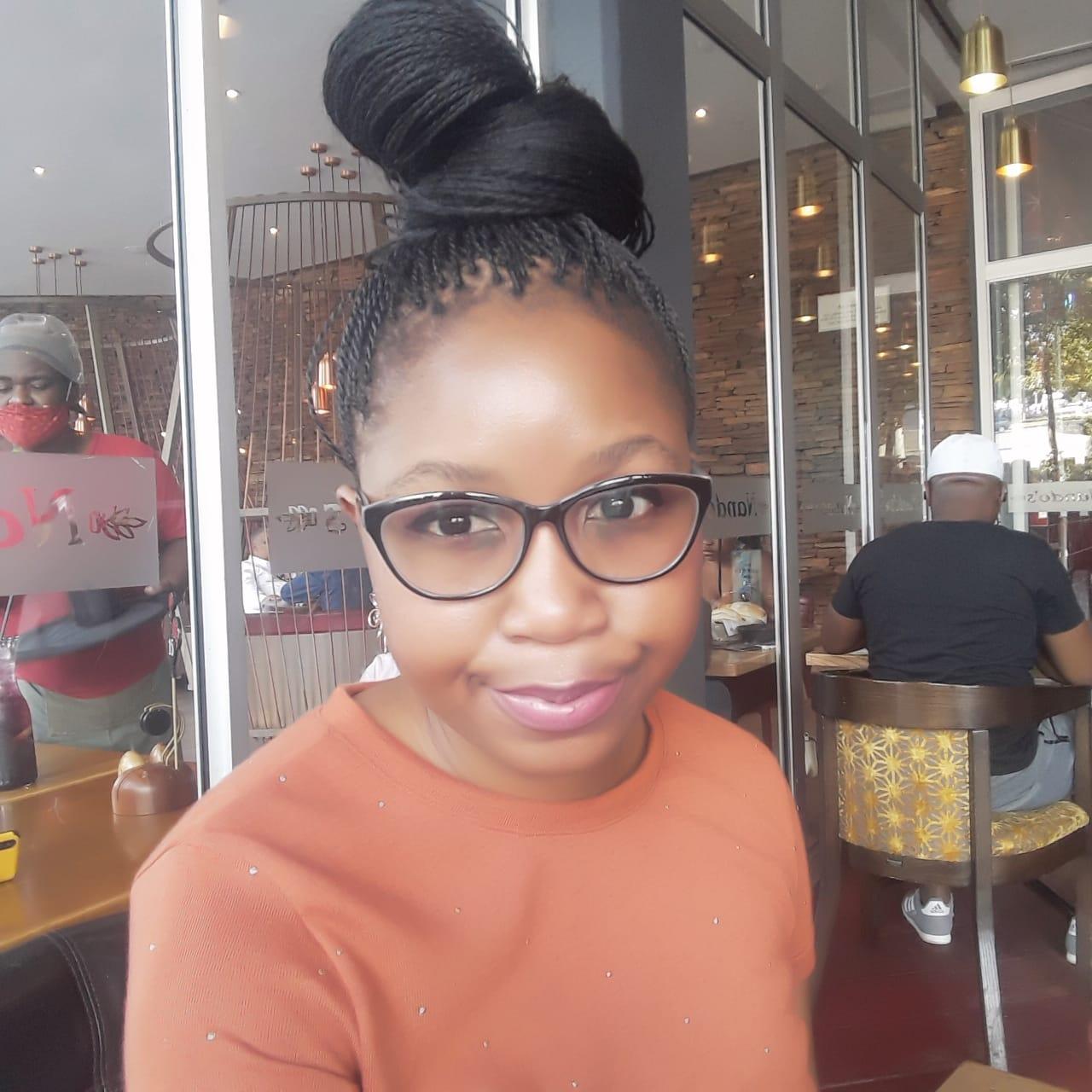 Phephisile Mathizerd Nkanyezi