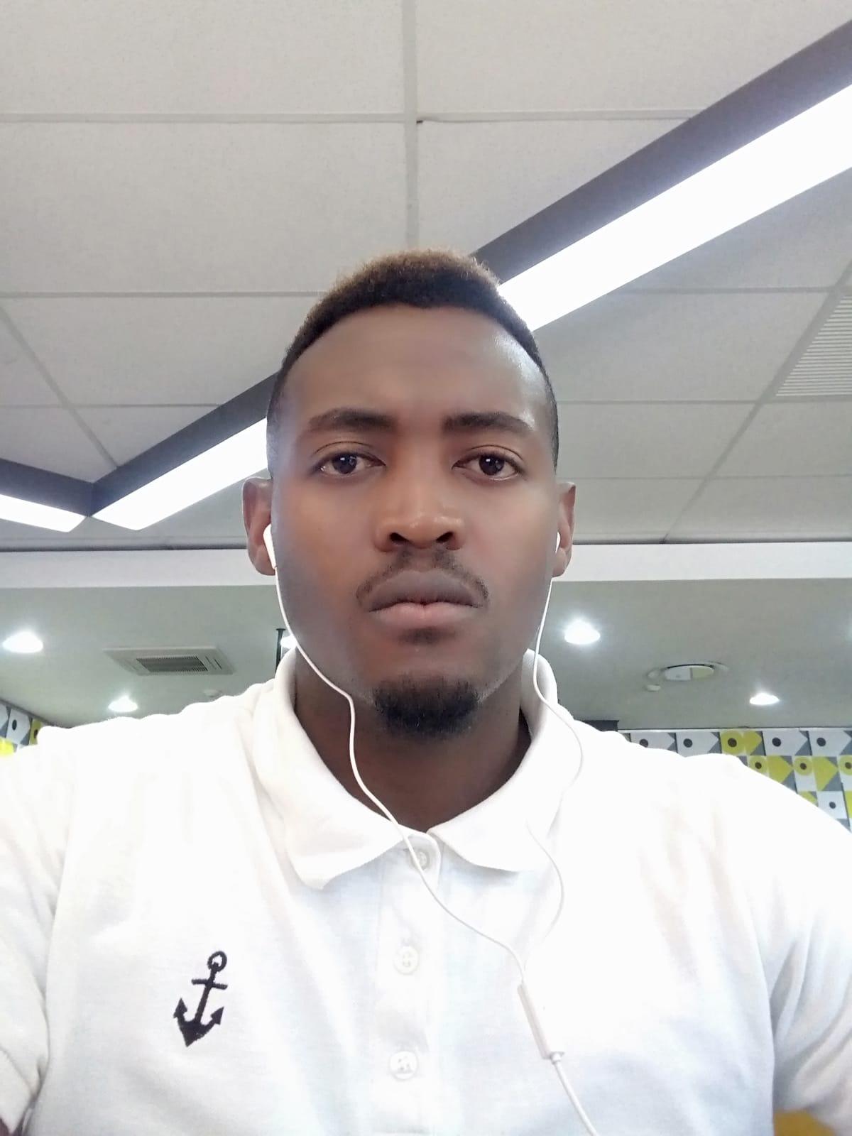 Sithembiso Eugene Sangweni